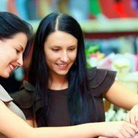 Покупки со стилистом — лучший способ найти свой стиль