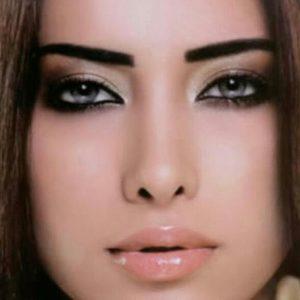 Как делать арабский макияж