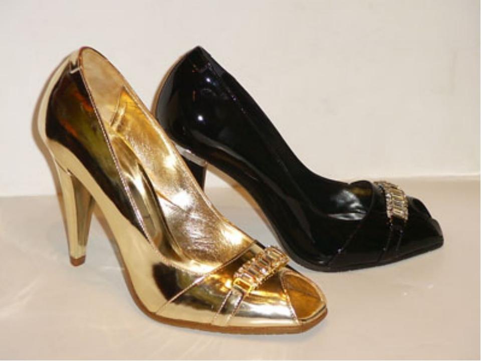 Итальянская женская обувь: стильный комфорт высшего качества