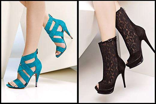 Выбираем итальянскую обувь