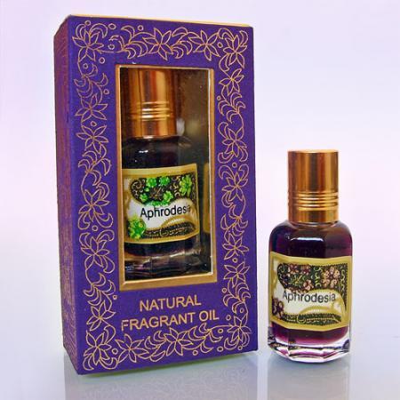 Как использовать эфирное масло афродезии