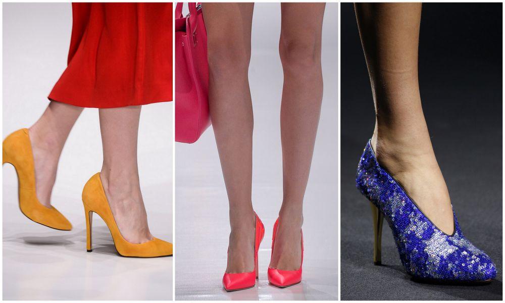 Женская летняя кожаная обувь: комфортно и стильно