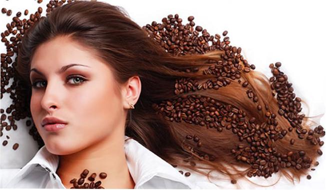 Кофе: тонус и здоровье волос