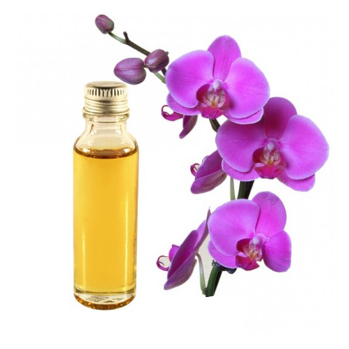 Масло орхидеи