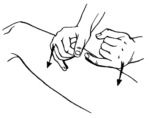 Правила эффективного массажа
