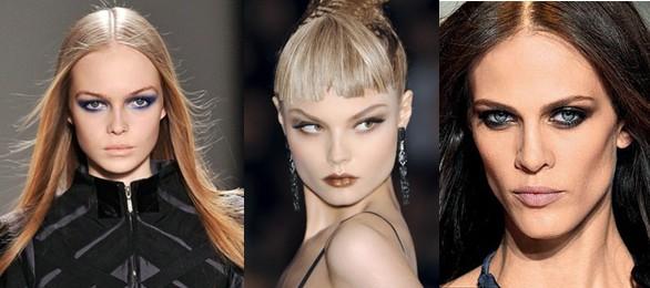 Как всегда выглядеть привлекательно: матовый макияж