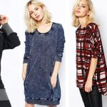Модные женские туники: что носить, куда носить