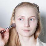Как сделать макияж для очень светлой кожи