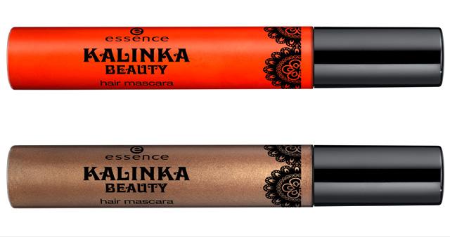 Essence Kalinka Beauty Hair Mascara