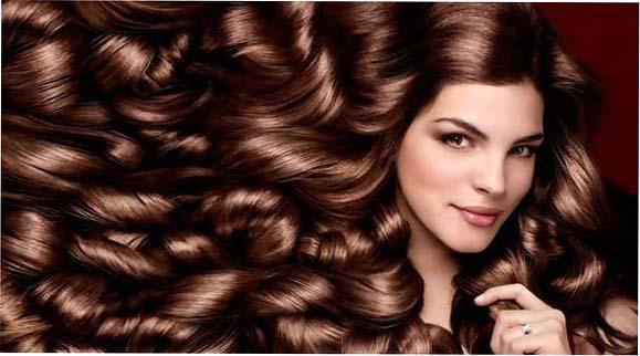 Укрепление волос: цистеиновое восстановление