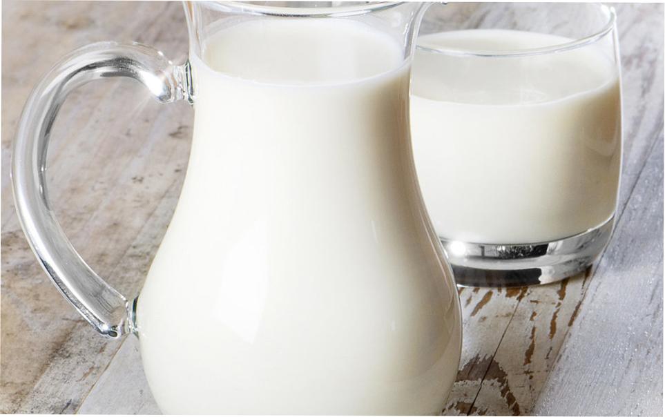 Как всегда выглядеть привлекательно: маски с молоком