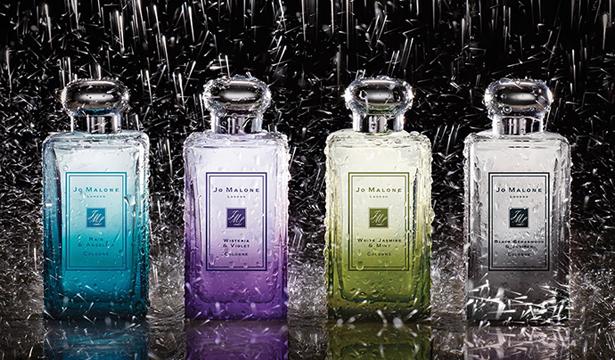Запах дождя: летний парфюм с ароматом свежести