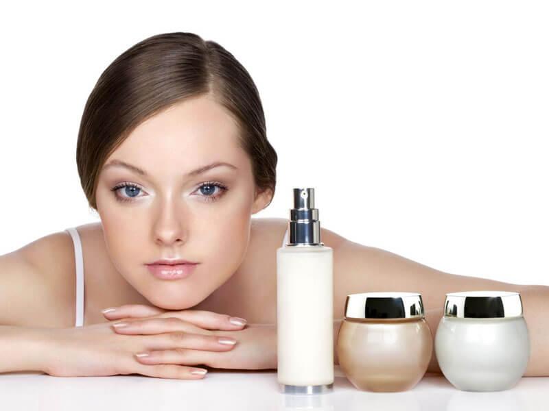 Как правильно пользоваться экспресс-косметикой