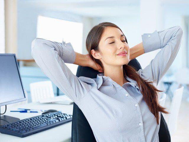 Саморегуляция стресса