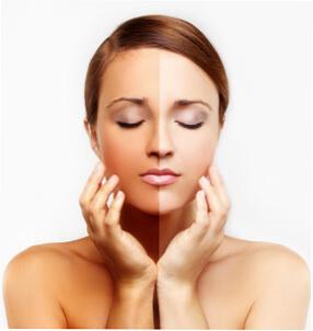 Как правильно убрать загар с кожи