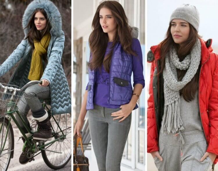 Какую купить модную женскую куртку на весну