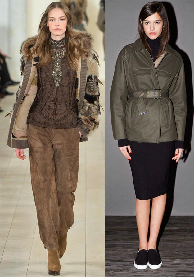 Выбираем курточку на весну