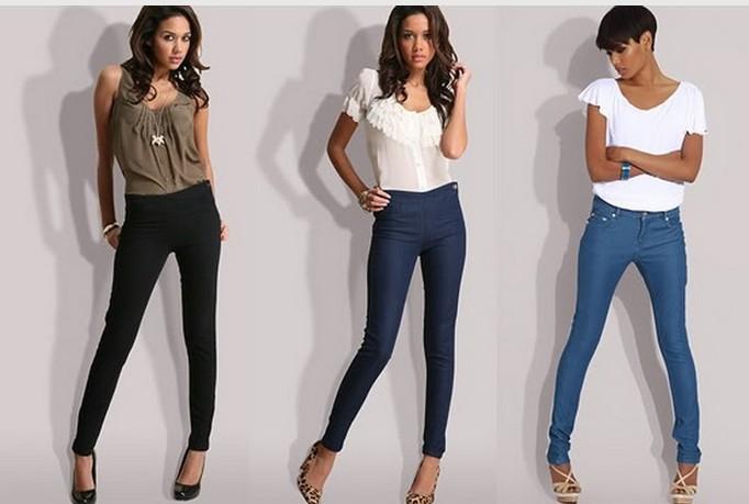 джинсы с потертостями купить