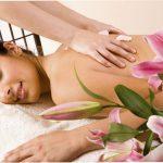 Массаж травяными мешочками: цветочный массаж для здоровья и красоты