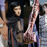 Модные аксессуары весны 2018