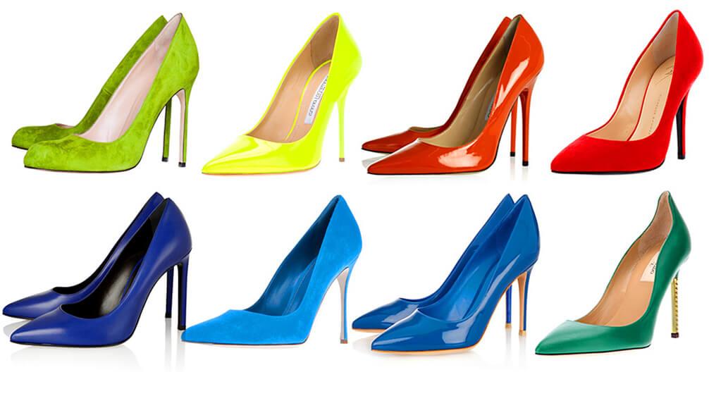 Сумочка и обувь