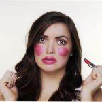 Какие ошибки в макияже старят