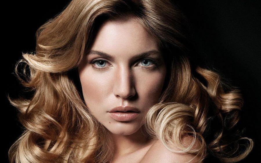 Как правильно провести процедуру «Счастье для волос»