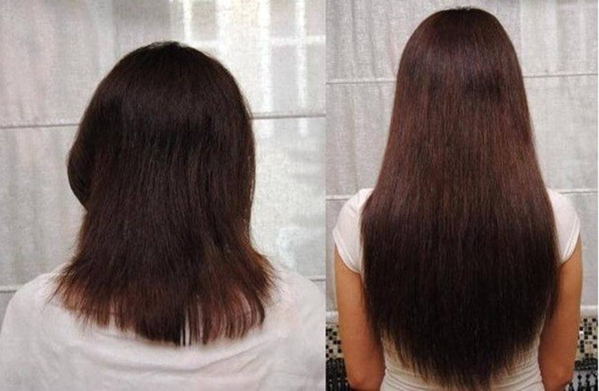 Правила использования горчицы для волос