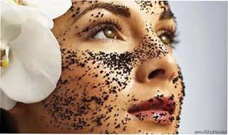 Для улучшения цвета лица и очищения кожи