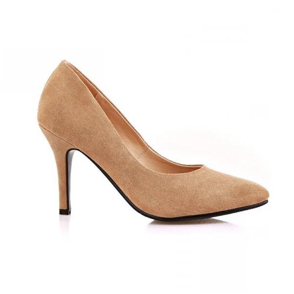 Важные вопросы при выборе обуви для офиса