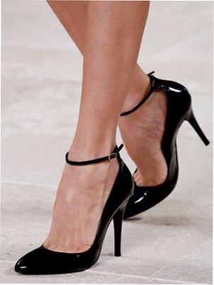 Как выбрать подходящую обувь для работы