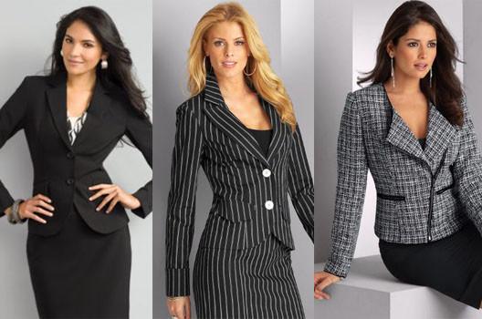29a450d71eb Деловая женская одежда  особенности стиля