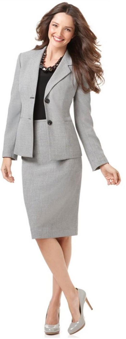 Классик Стиль Женская Одежда Доставка