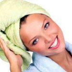 Домашние маски для волос: красота и сила