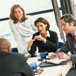 Этикет деловых отношений: имидж деловой женщины