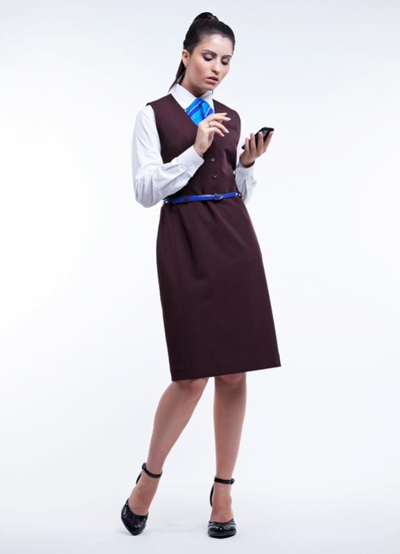 Женская Деловая Одежда Для Офиса В Москве