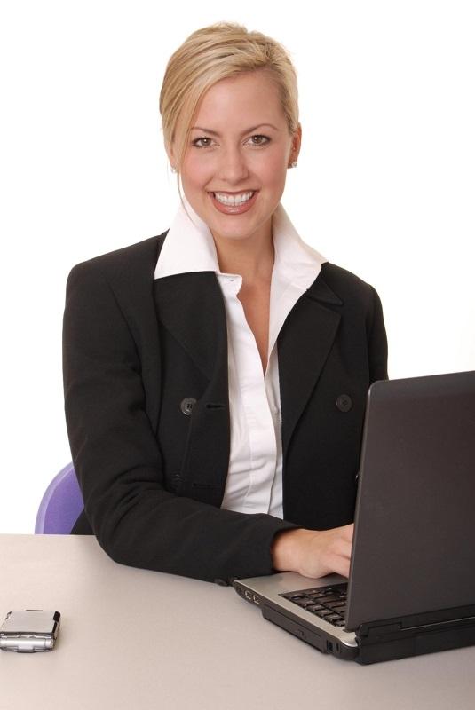 термобелье сделать фотомонтаж деловой женщины многих фирм есть