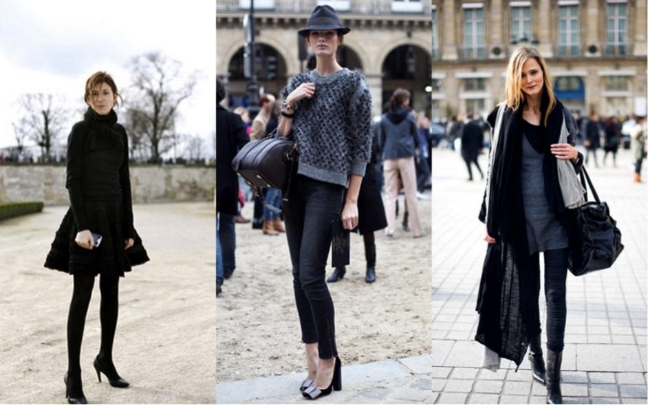 Французский стиль в одежде: элегантная практичность