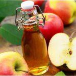 Применение яблочного уксуса для сохранения красоты