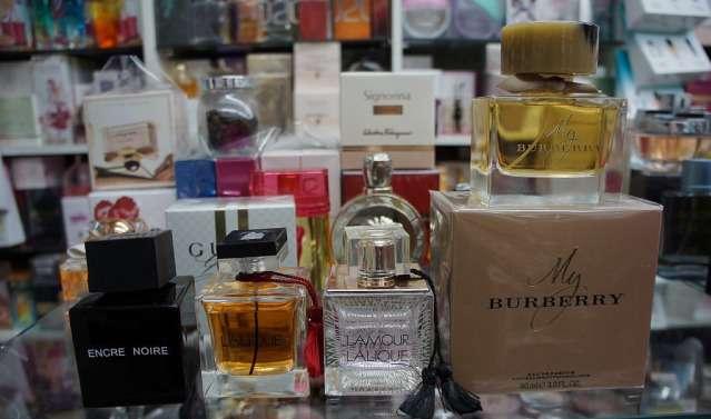 Качественный парфюм: 5 секретов продления аромата