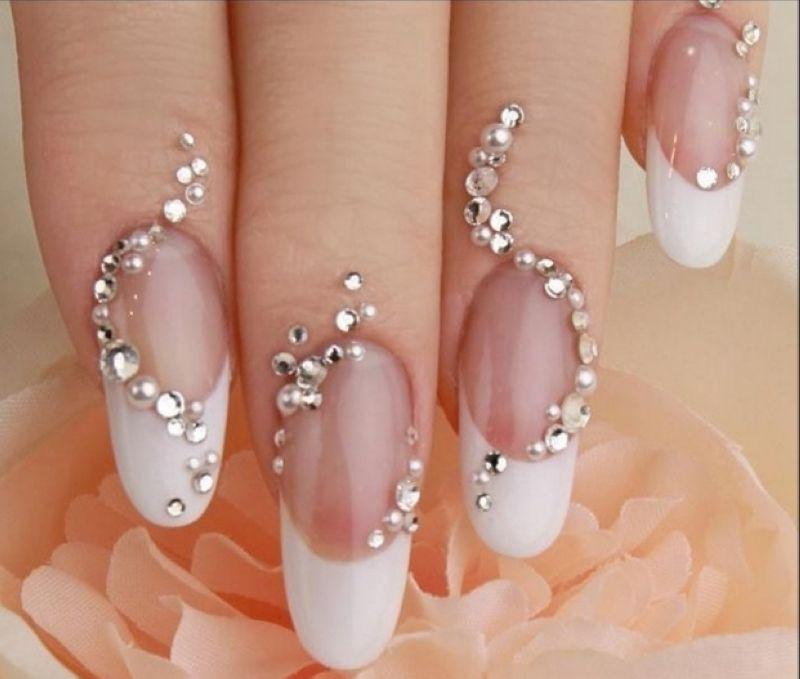 Рекомендации по выбору праздничного дизайна ногтей