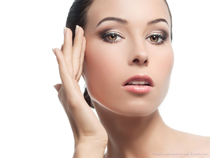 Как убрать «гусиные лапки» вокруг глаз
