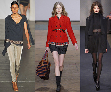 Как выбрать и как носить женский ремень