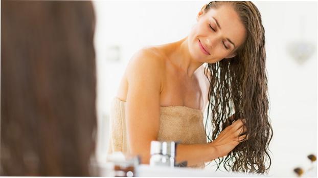 Как пользоваться кондиционером для волос правильно