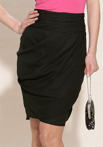 Выбор юбки по фигуре