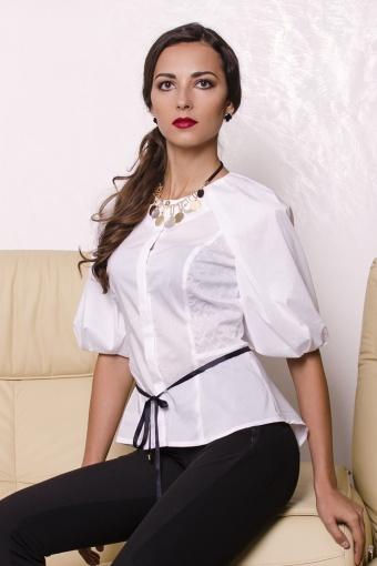 Подбор блузки под юбку