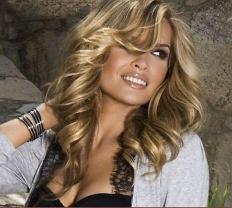 Калифорнийское мелирование: на темные или на русые волосы?
