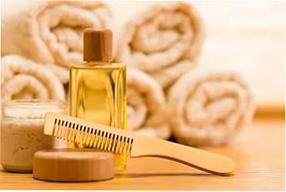 Лучшие натуральные масла для волос