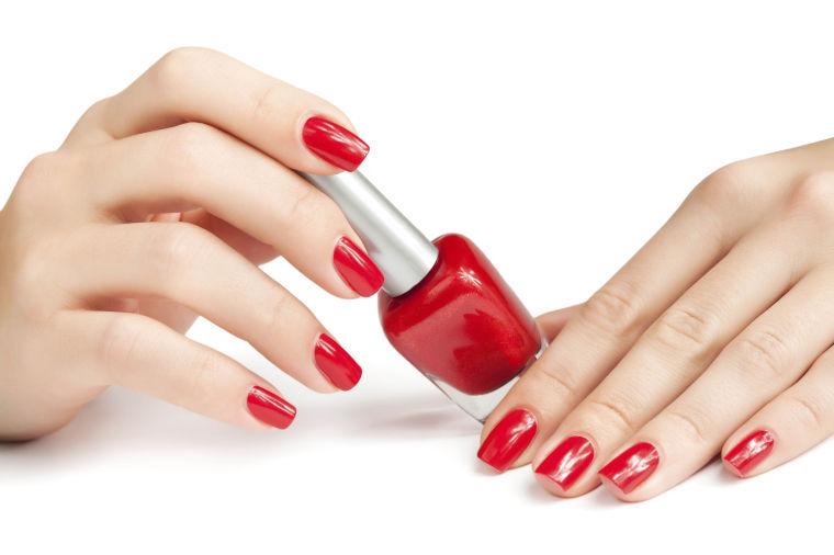 Меры профилактики расслоения ногтей