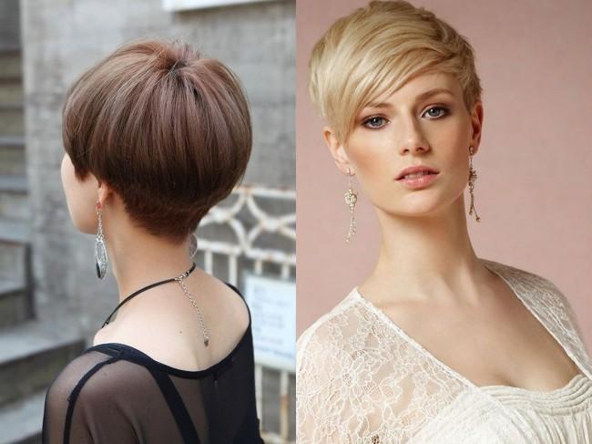 Структура волос определяет внешний вид причёски